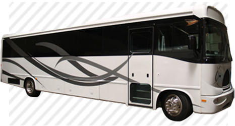 party bus service Los Angeles