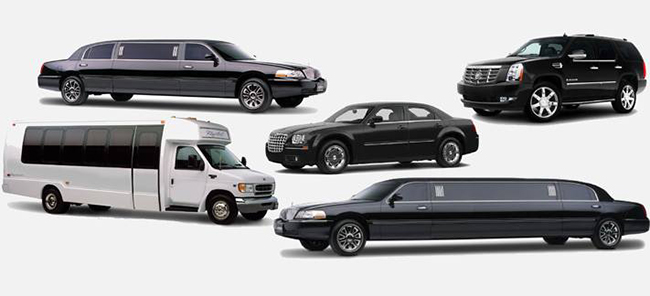 Los Angeles homecoming limo service