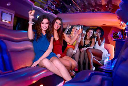 Orange County birthday party bus rental