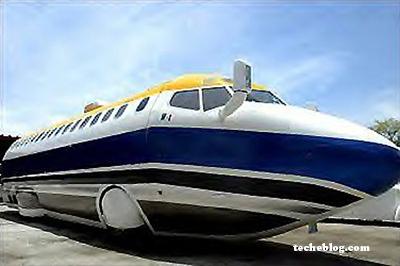 727 limo