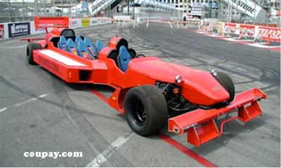 Grand Prix Limousine