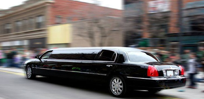 interesting things about limos